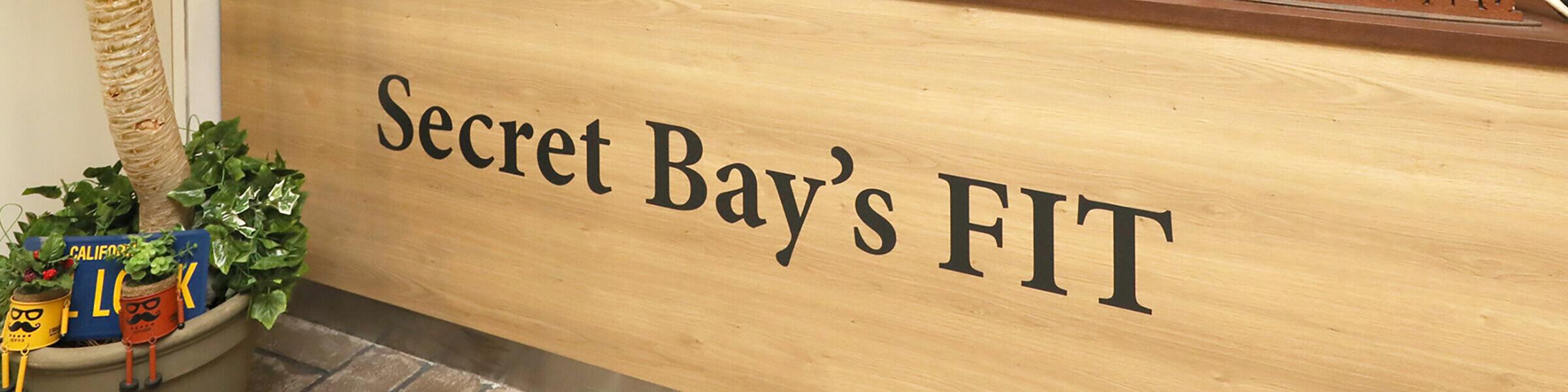 Secret Bay's FIT